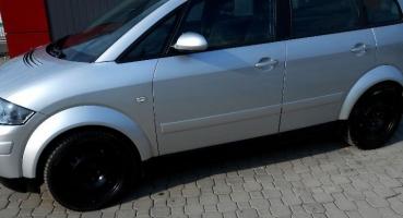AUDI A2 1.4 D 2003