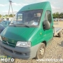 CITROEN JUMPER 2.2 HDI 2002
